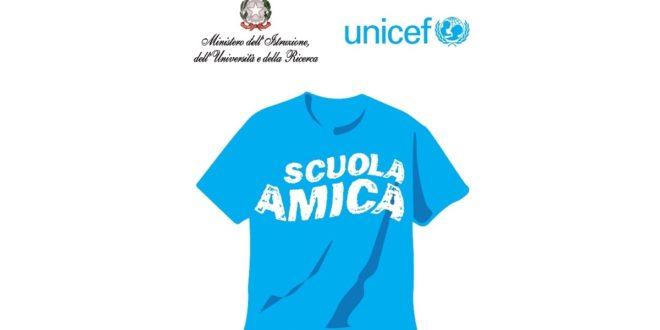 Progetto Unicef Scuola Amica
